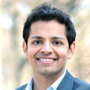 Sanjay Aneja MD