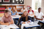 Planning Ahead for Med School: 8th and 9th Grade