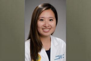 Michelle Chyu MD, MedSchoolCoach