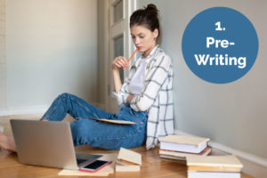 Tips on Approaching BS/MD Essays: Pre-Writing