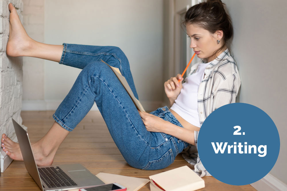 Tips on Approaching BS/MD Essays: Writing