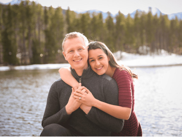 Stephanie and Jonah – Rush Medical School in Chicago