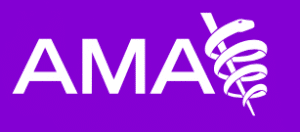 AMA (American Medical Association) logo