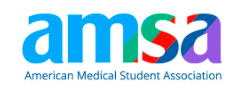 AMSA (American Medical Student Association) logo