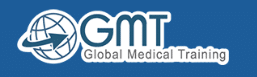 GMT Global Medical Training logo