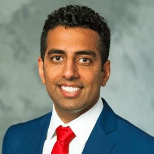 Akshay Sanan MD, MedSchoolCoach Tutor