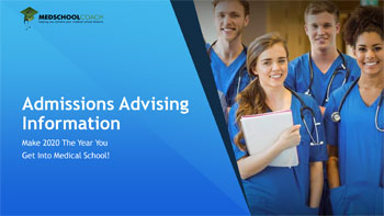 Admissions Advising Information