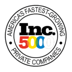 Inc. 5000 – America's Fastest Growing Private Companies