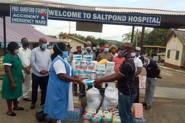 Saltpond Hospital